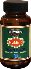 NuMind Bottle